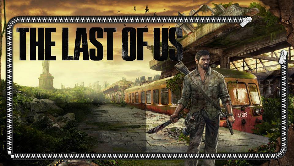 Animal Planet Wallpaper The Last Of Us Ps Vita Wallpapers Free Ps Vita Themes