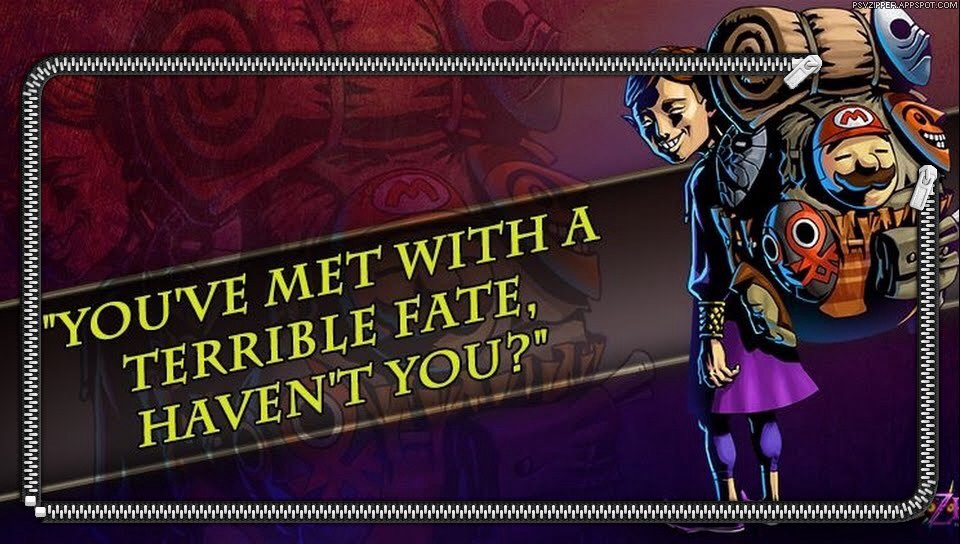 Amazing Spiderman Wallpaper Quotes You Ve Met With A Terrible Fate Haven T You Ps Vita