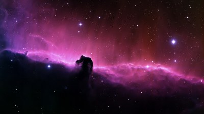 Purple nebula space desktop hd wallpaper | Free Wallpaper ...