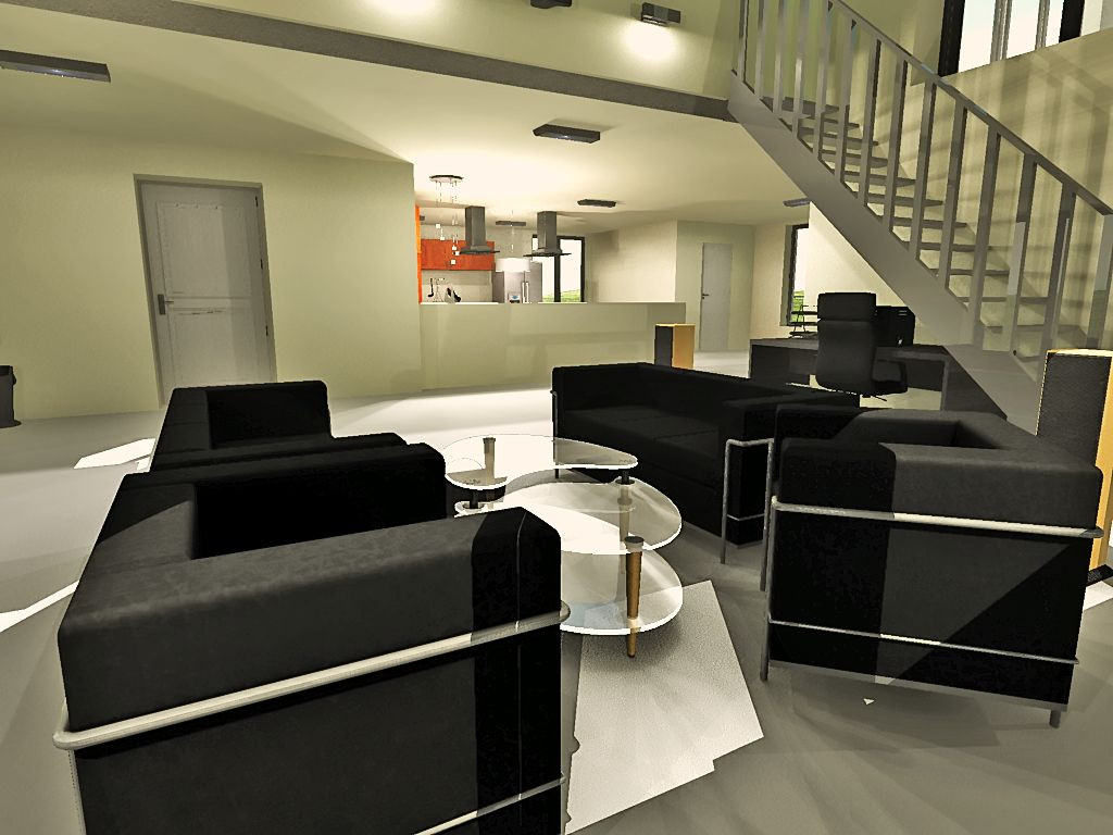 Architektur Rendering Welches Programm Livecad 3d Architektur Bei Freeware Download