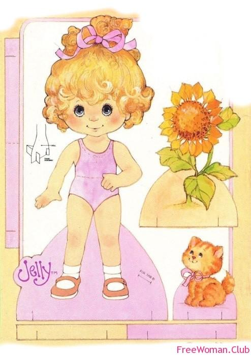 Картинки одежды для куколок