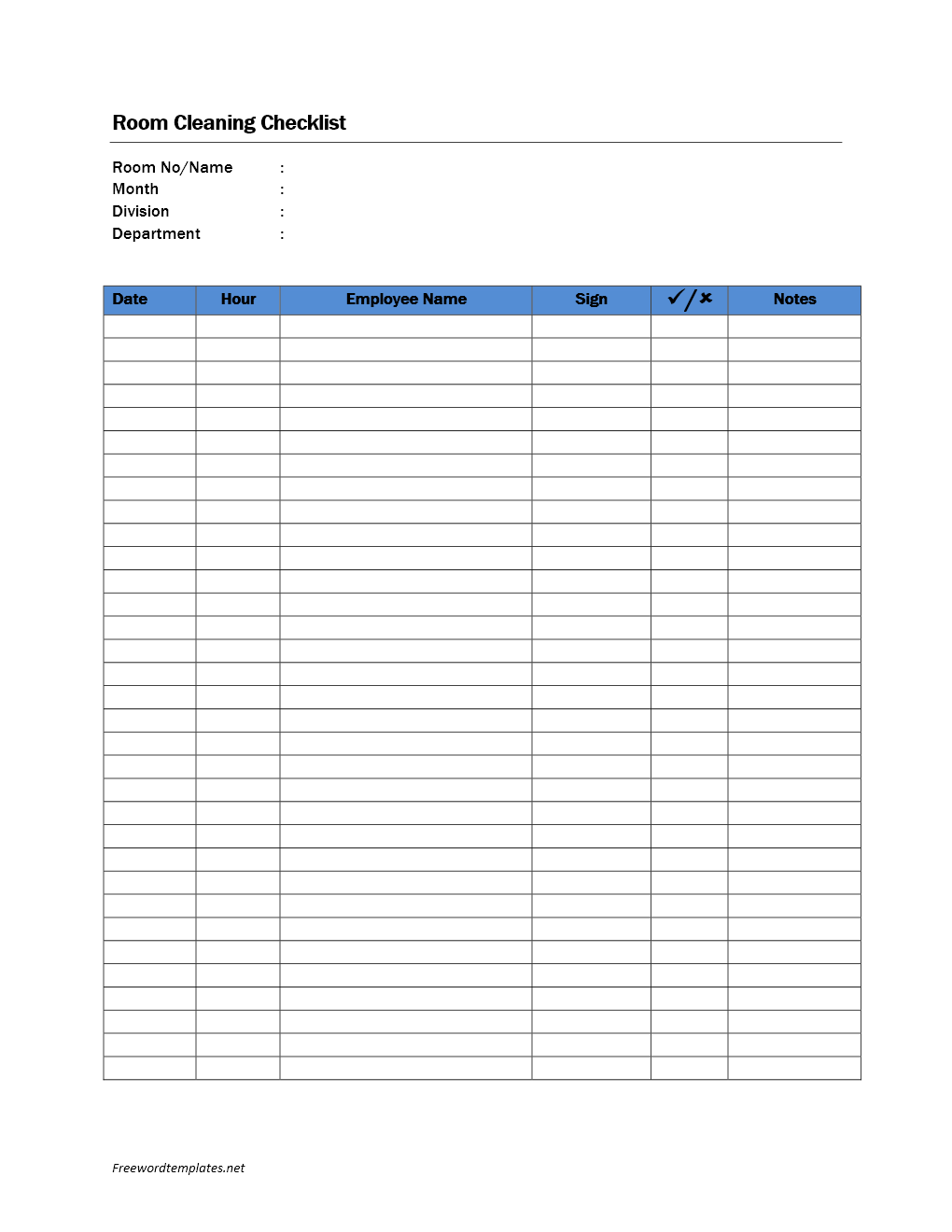 sample checklist of housekeeping professional resume cover sample checklist of housekeeping sample house cleaning checklist sample templates checklist word templates word templates