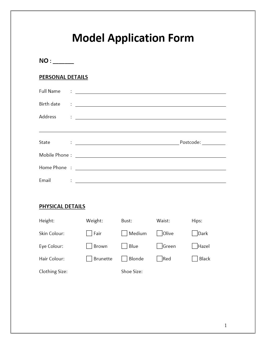 Sample Receipt Form template weekly calendar professional – Professional Receipt