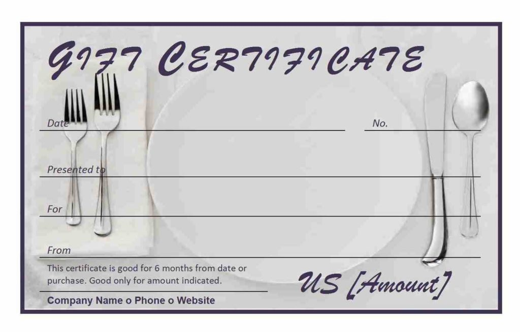Word 2007 Gift Certificate adefisjuventudinternacional - gift certificate template free word