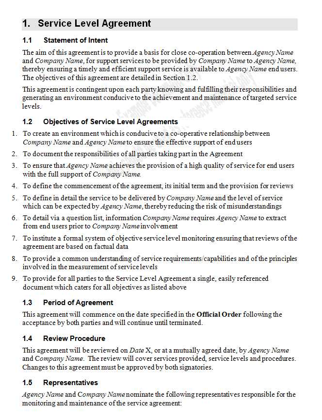Novation Agreement Template 11 Best Images Of Simple Vendor - sample novation agreement