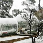 The Hotel Bubble in France
