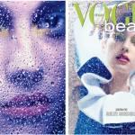 Фотосессия Сольве Сундсбо в Vogue Italia
