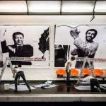 """Advertising campaign """"Reporters without Borders"""""""