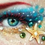Amazing make-up artist PixieCold