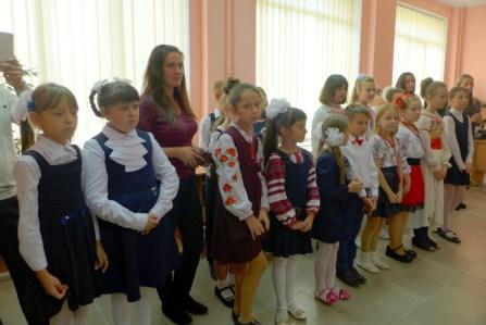 Schulinternat Czortkiv