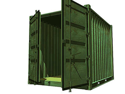 freightship quality drayage service in miami transporting intermodal containers within florida