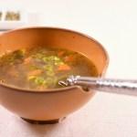 Eintopf & Volksmedizin: Ribollita mit Olivenblättern