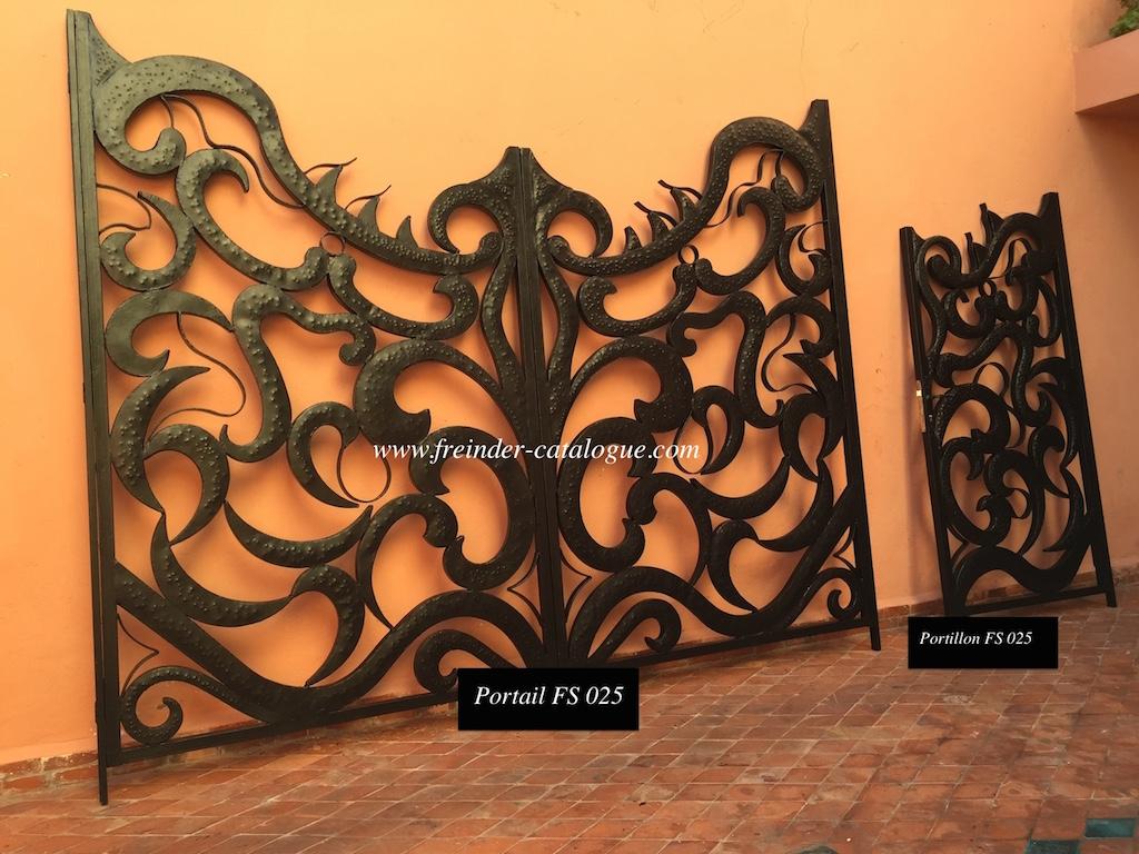 Decoration De Jardin En Fer Forgé   Sur Commande Monsieur Canard En ...