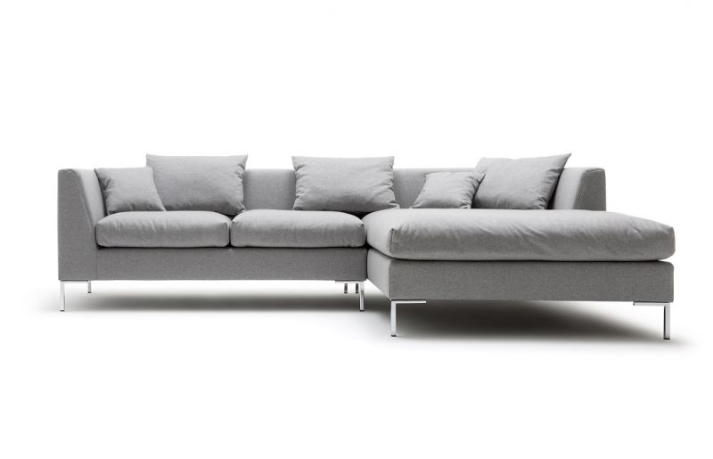 Ecksofa Berlin Freistil 165 - Freistil