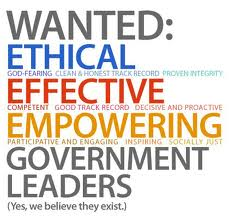 leaders wanted