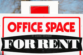 for rent office space