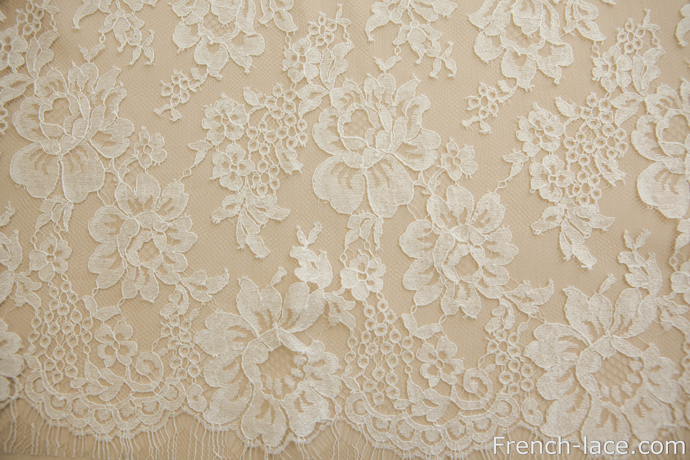 Black And Blue Floral Wallpaper Bello 50 Beige Sable French Lace Online Shop