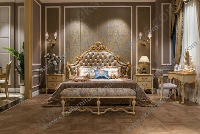 Chambre A Coucher Hotel Bed Neo Classical Bedroom Sets Antique Bedroom Furniture