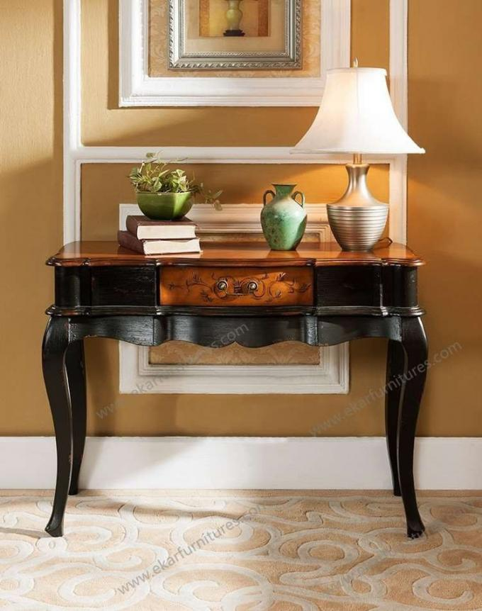 Console De Couloir Console Table Rustic Pine Entry Console Table Hallway