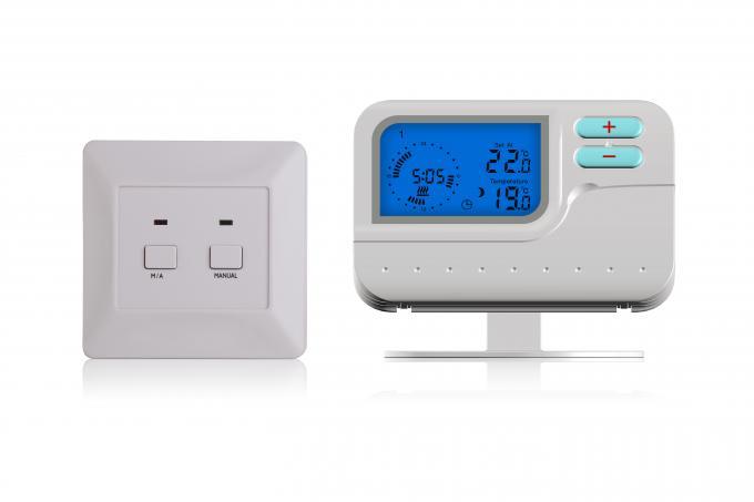 Thermostat De Digital D39appareil De Chauffage Thermostat