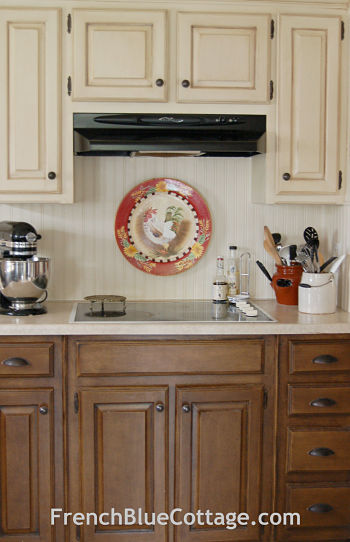French Country Kitchen Backsplash 31 Days Of French-inspired Style Day 24: Kitchens - French