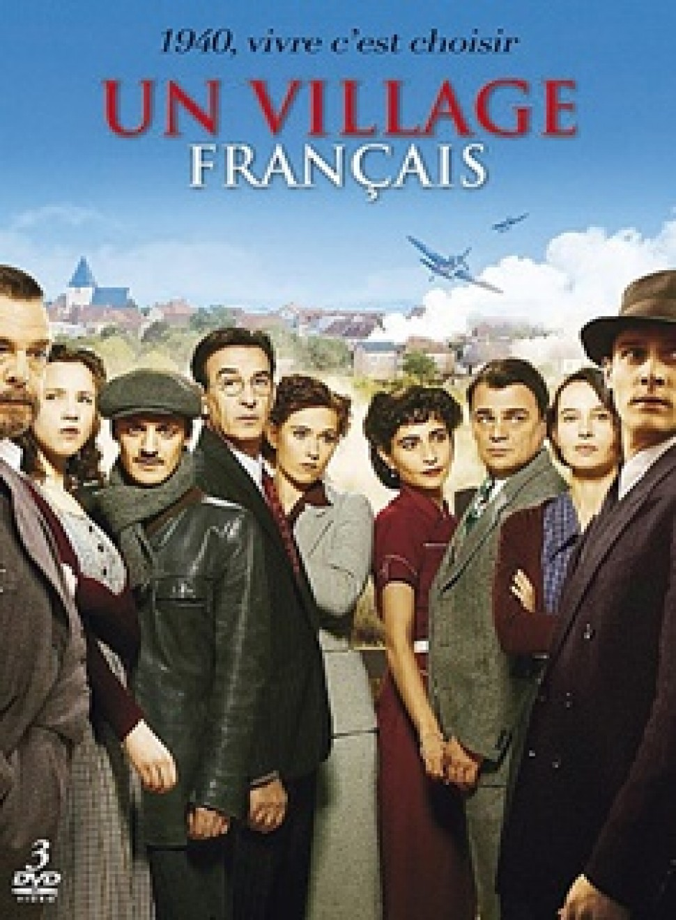 Television Series Of Two French Tv Series Now Available In The Us French Culture