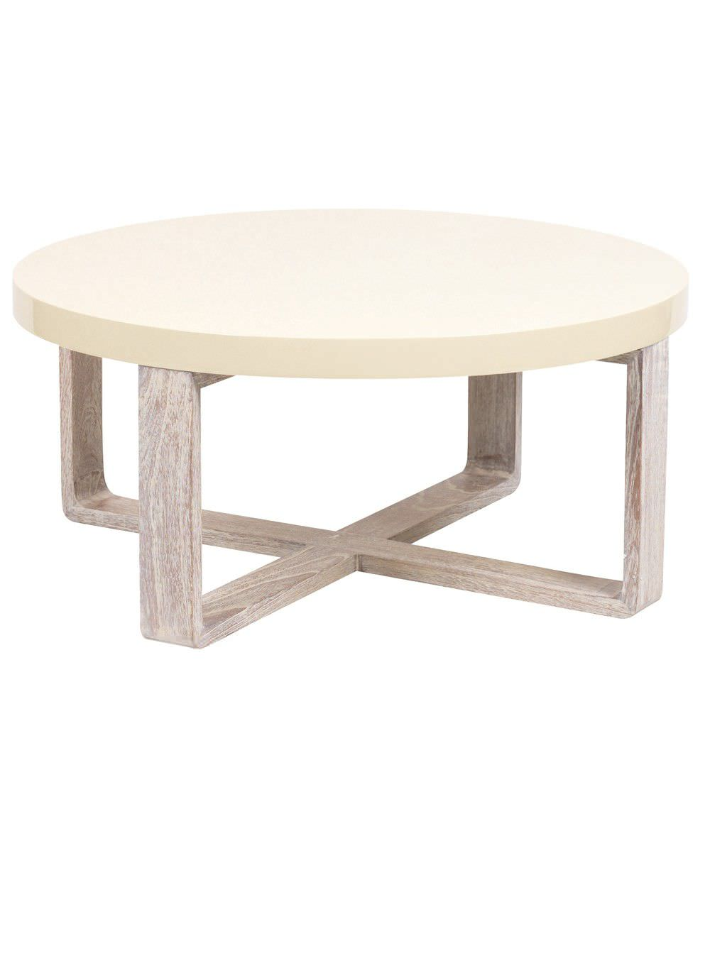 Tables Basses Rondes De Salon Table Salon Ronde Table Basse Ronde Originale Home D Cor Tables