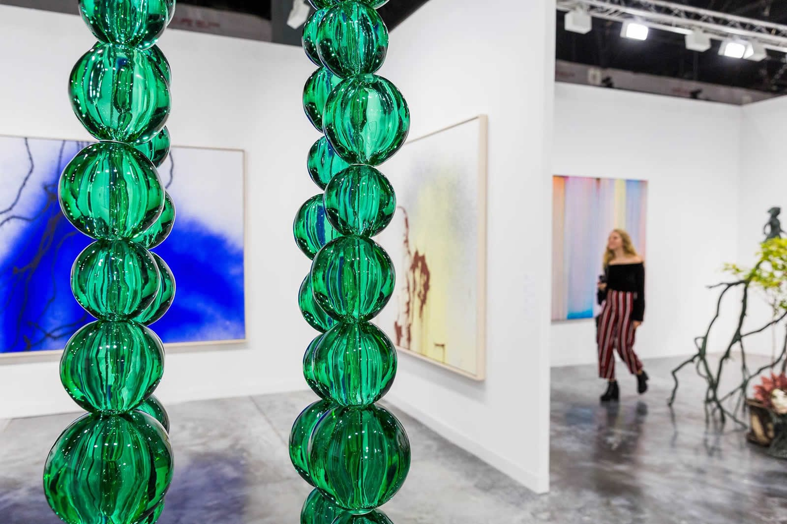 Louer Appartement New York Art Basel Miami Beach - Exposition, Galeries D'art