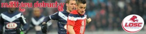 RB - Mathieu Debuchy