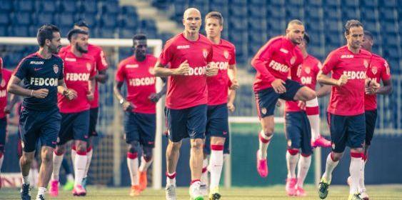 AS Monaco CL
