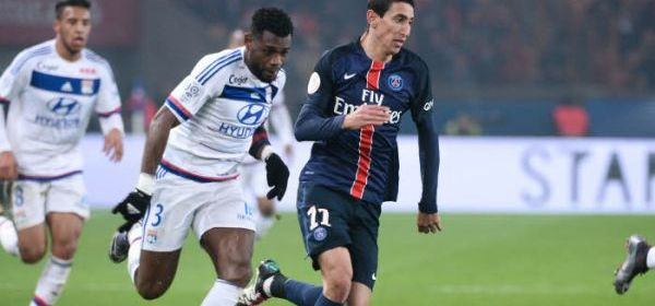 Preview psg vs olympique lyonnais coupe de france - Coupe de france predictions ...
