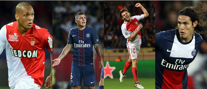 Coupe de france semi final preview paris saint germain v as monaco - Coupe de france predictions ...