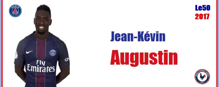 Augustin PSG