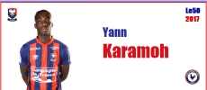 Karamoh SMC