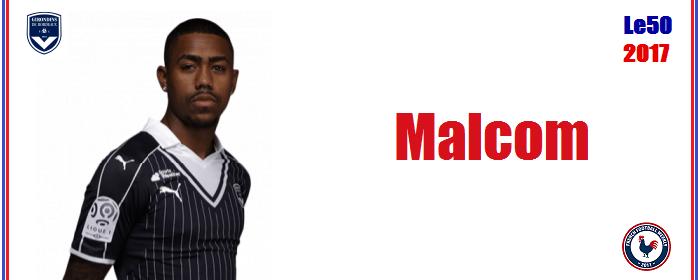 Malcom GDB