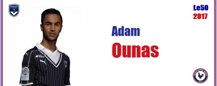Ounas GDB