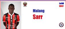 Sarr OGCN
