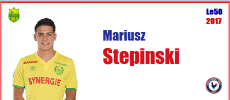 Stepinski FCN
