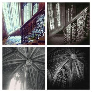 Suzi_Livingstone_St Pancras Chambers (before &amp; after renovations)