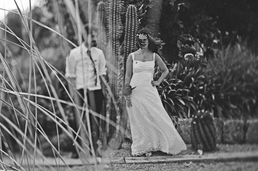 BikiniBirdie Andrea+Dani 12 Fun Spanish Wedding with a DJ Bride