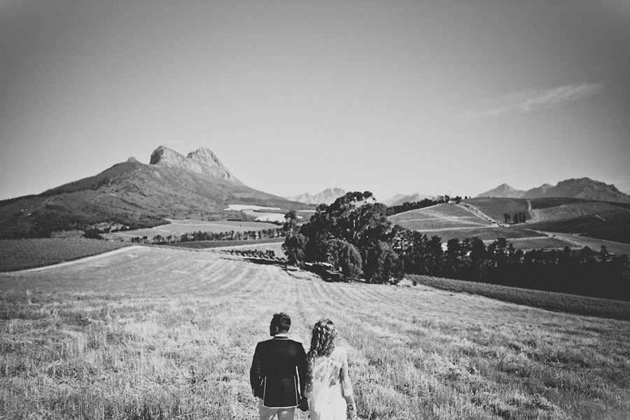 MelanieMatthew 14 Perfect French/ South African Wedding