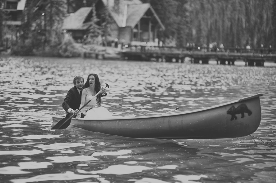 emerald lake lodge photo session carey nash 12 Canadian Emerald Lake Wedding Photos