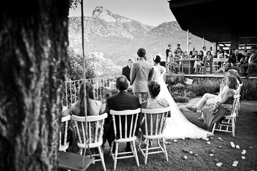 Wedding Rio de Janeiro Pompom Aisle Corcovado 10 French Brazilian Wedding in Rio de Janeiro with a Pom Pom Aisle and a View on the Corcovado