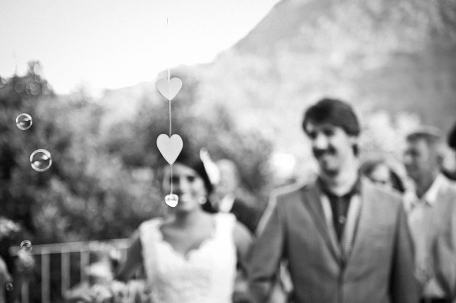 Wedding Rio de Janeiro Pompom Aisle Corcovado 16 French Brazilian Wedding in Rio de Janeiro with a Pom Pom Aisle and a View on the Corcovado