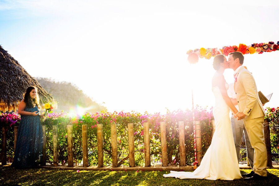destination wedding mexico chrisman studio 09 Colorful Destination Wedding in Mexico