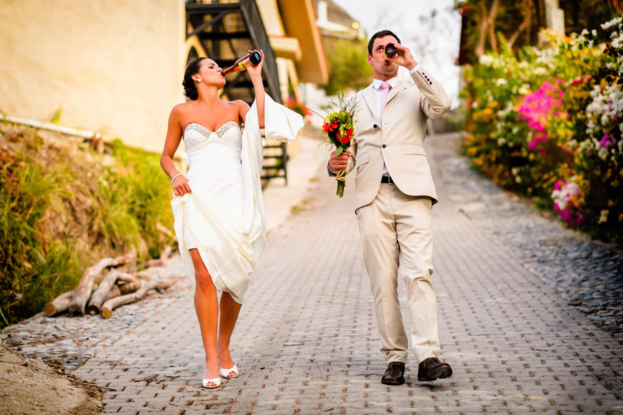 destination wedding mexico chrisman studio 10 Colorful Destination Wedding in Mexico