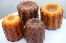 Canelés from Bordeaux © French Moments