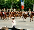 The military parade on Bastille Day © Craig Rettig
