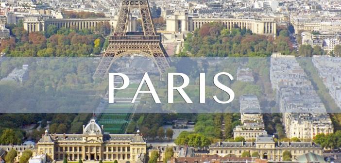 Paris, Ile de France © French Moments