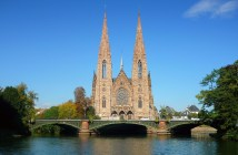 St. Paul's Church, Strasbourg © French Moments